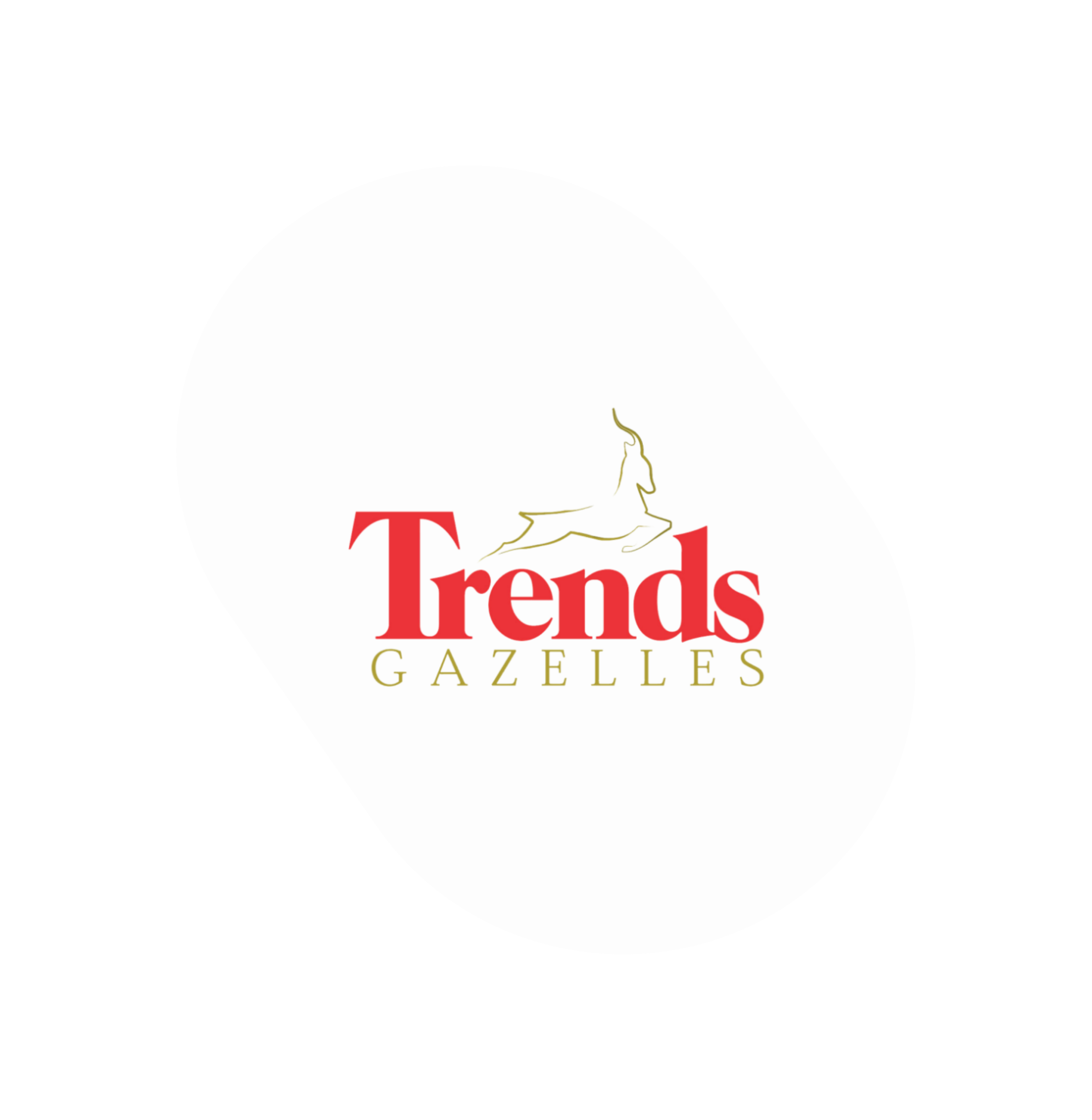 Trends Gazelle Wallonia