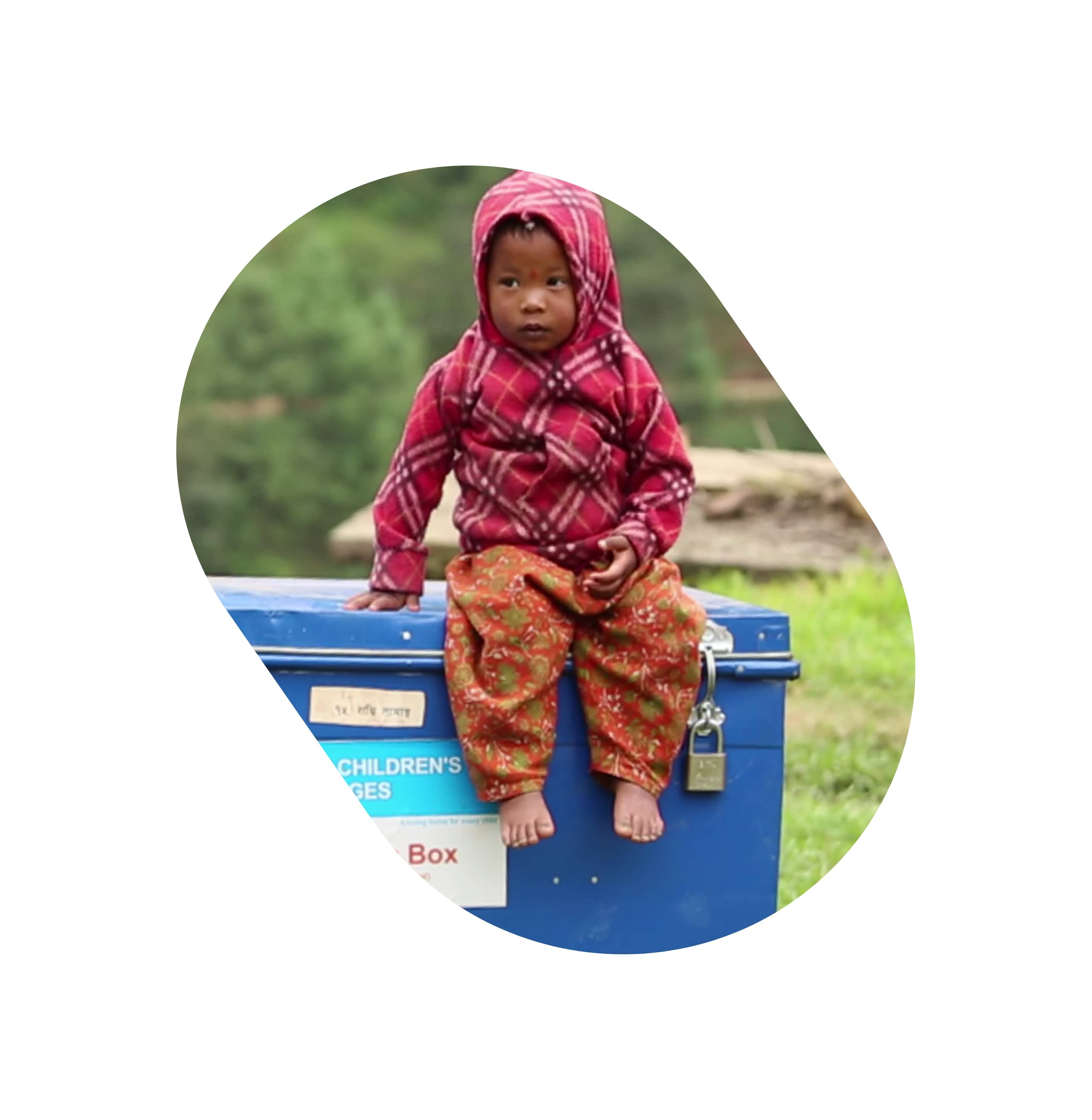 TheValueChain supports SOS Children's Villages
